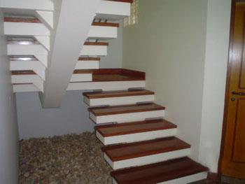 Compro Materiais para escadas e interiores