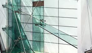 Compro Estruturas de vidro