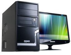 Compro OPEN Corporation