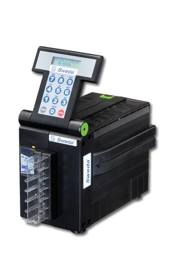 Comprar Impressora de Cheques com Teclado