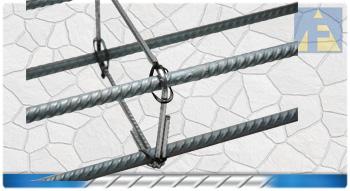 Compro Estruturas para concreto armado