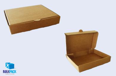 Compro Caixas de papelao ondulado