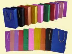 Compro Embalagens de Papel