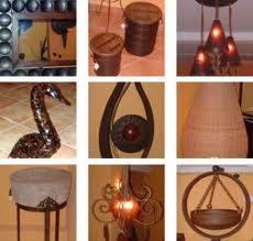 Compro Pecas decorativos em madeira