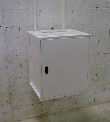 Compro Elevador de baixa carga