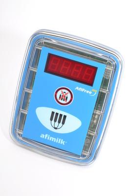 Sistema de gerenciamento de rebanhos AfiMilk