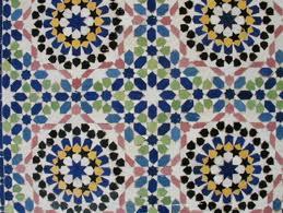 Compro Mosaico cerâmico