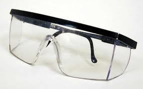 Compro Oculos de seguranca
