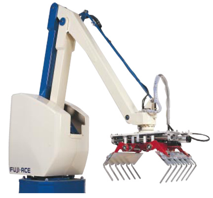 Compro Robô paletizador