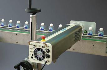 Compro Codificadora laser CO2