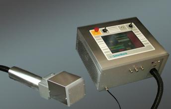 Compro Sistema laser de marcação e codificação para metais e plásticos