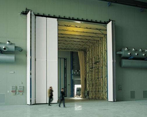 Compro Porta sanfonada horizontal