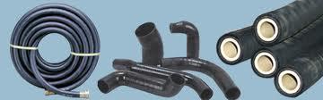 Compro As mangueiras de borracha flexível e tubos