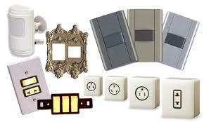 Compro Interruptores