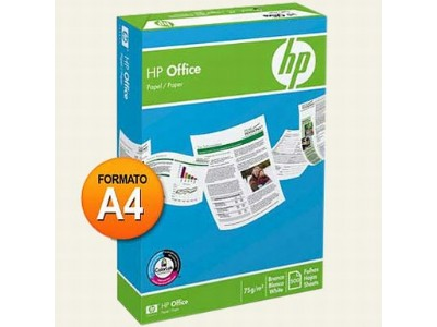 Compro Papel sulfite chamex office HP A4