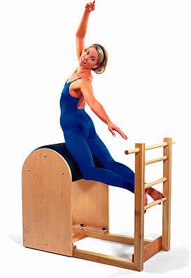 Compro Ladder Barrel