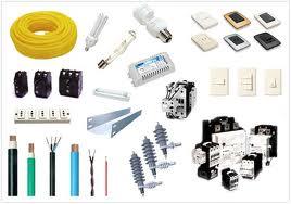 Compro Instalações eléctricas para pendurar lâmpadas