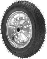 Compro Roda com pneu e câmara de ar