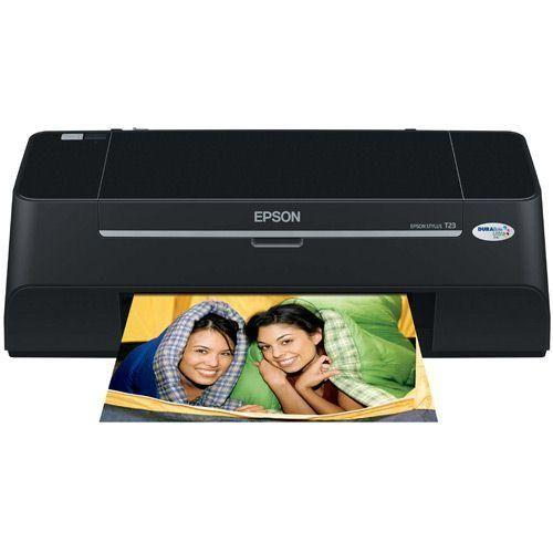 NEW DRIVERS: EPSON STYLUS T24