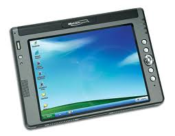 Compro Tablet PCs