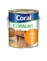 Compro Coralar Verniz