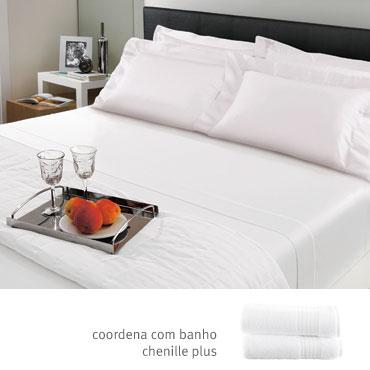 Compro Linha karsten cama