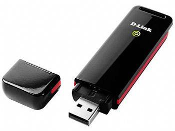 Compro Modem 3G - hsdpa usb dwm-152