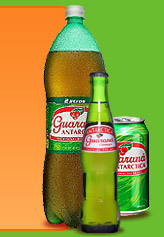 Compro Bebida Guarana