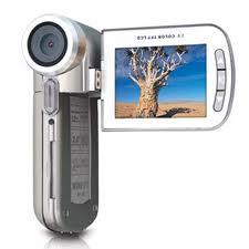 Compro Cameras video