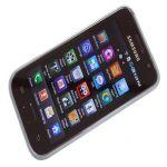 Compro Celular Galaxi S I9000