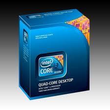 Compro Processadores Intel Core i3 – 540 (3.06GHz) BOX