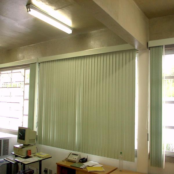 Вертикальные жалюзи салон штор моне 9