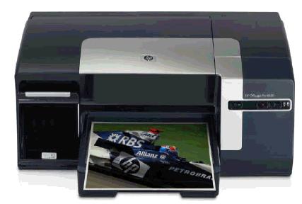 Compro Impressora Hp Offijet pro k550