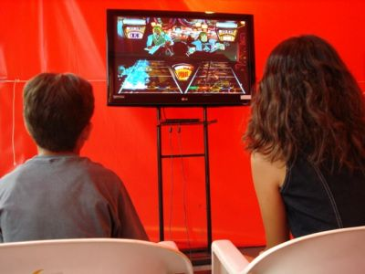 "Compro TVs de Plasma 42"""