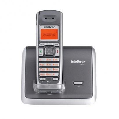 Compro Telefone sem fio DECT 6.0 TS62 V com ID viva voz