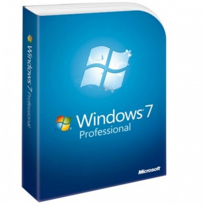 Compro Microsoft fpp software licenca windows 7 FQC-00146