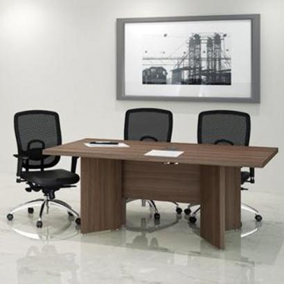 Compro Mesa Reunião - linha job