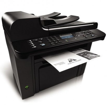 Compro Multifuncional HP M1536DNF 4X1 Laser