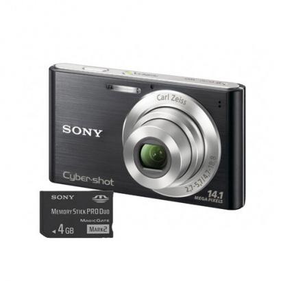 Compro Camera digital Sony.