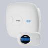 Compro AMT 2010 - Central de alarme monitorada com 10 zonas (4 + 4 + 2 com fio + 16 sem fio)