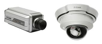 Compro Câmeras de vigilância