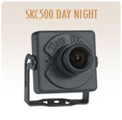 Compro SKC500 Day Night