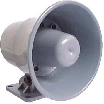 Compro DNI 3100 - Sirene eletrônica - 12V