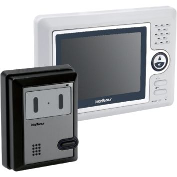 Compro IV 300 LCD - Vídeo Porteiro