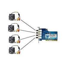 Compro Sistemas CFTV