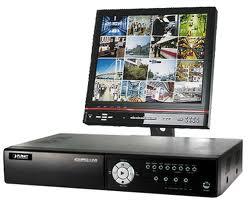 Compro Sistema DVR
