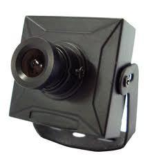 Compro Cameras de vigilancia