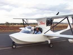Compro Aviao Super Petrel