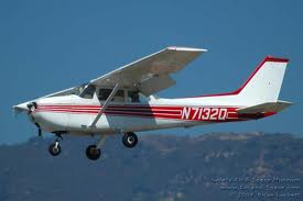 Compro Aeronave Cessna 172 Skyhawk - 2000
