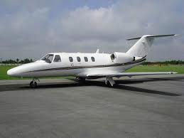 Compro Aeronave Citation CJ1 - 2002